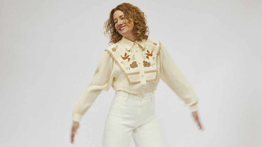 Kathleen Edwards On Taking A Break From Music And Finding 'Total Freedom'