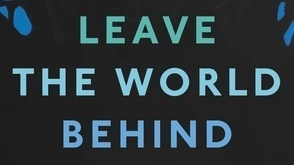 'Leave The World Behind' Is A Signature Novel For This Blasted Year