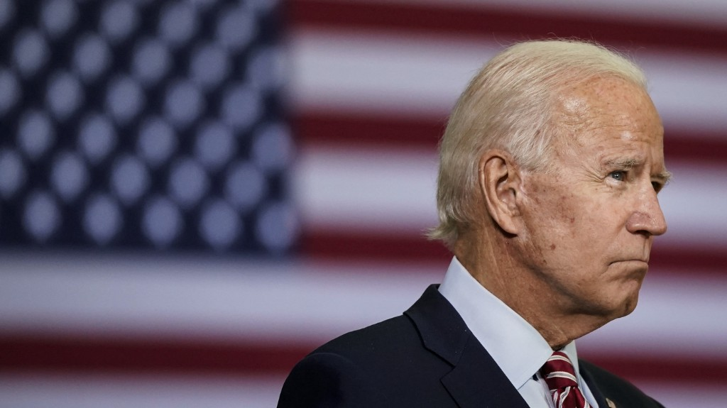 Biden Responds To Trump Court Pick: 'Health Care Is On The Ballot'