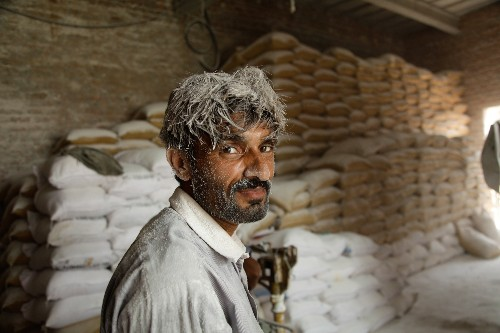 Pakistan Wants You To Know: Most Pink Himalayan Salt Doesn't Come From India