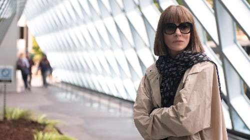 'Bernadette' Is A Cautionary Tale About Putting Creativity Aside After Kids