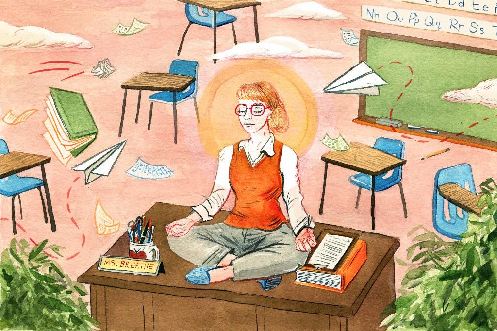 Contra Costa Education  - cover