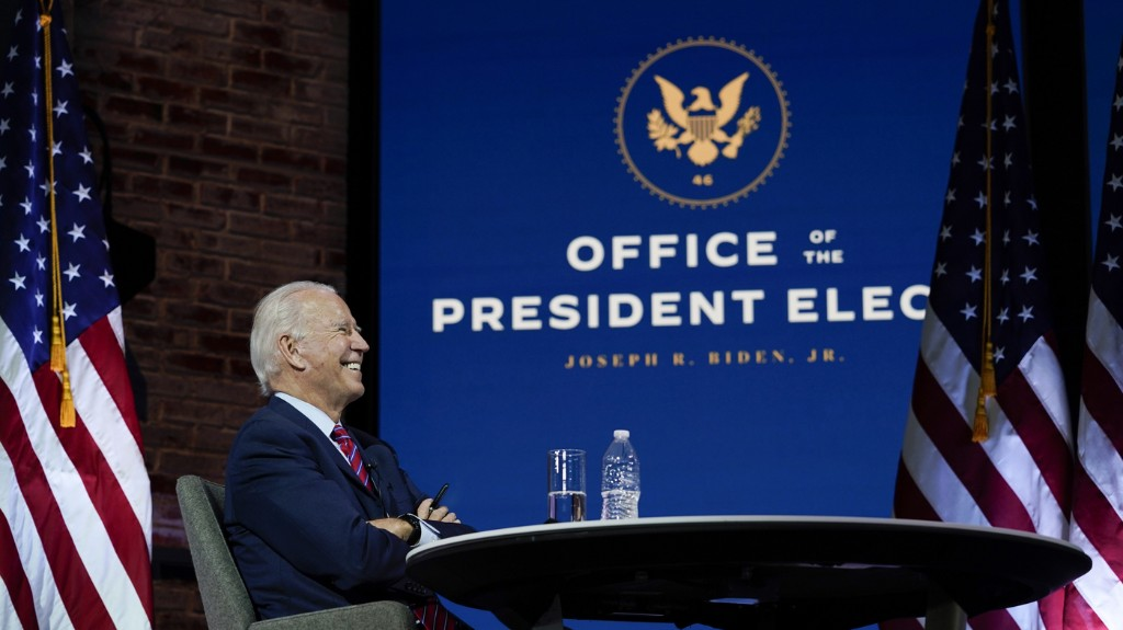 Here's What GSA Approval Means For The Biden Transition