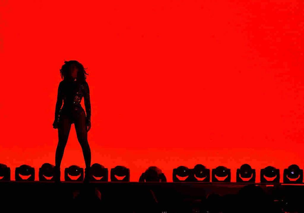 In 2014, Pop Followed Beyonce's Lead