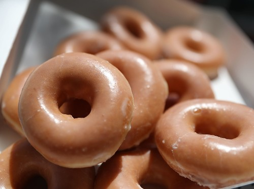 Florida Man Awarded $37,500 After Cops Mistake Glazed Doughnut Crumbs For Meth