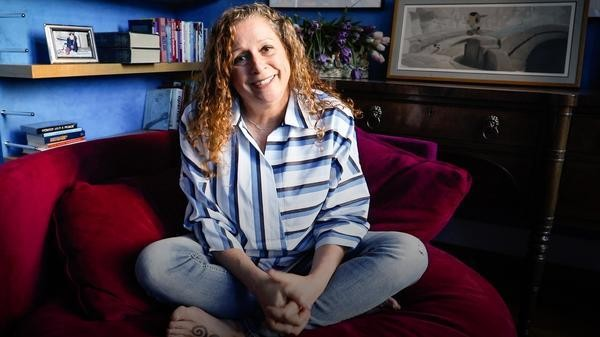  Listen Now: Dignity isn't a privilege. It's a worker's right | Abigail Disney