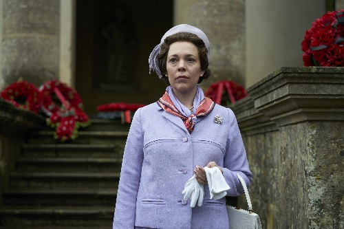'The Crown' Gets A Fresh Polish