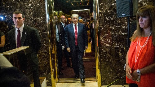 Who Benefits From Donald Trump's Tax Plan?