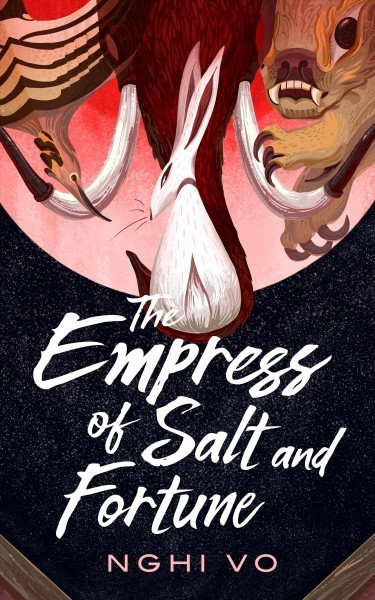 Uncovering The Secrets Of A Fallen Ruler In 'Empress Of Salt And Fortune'