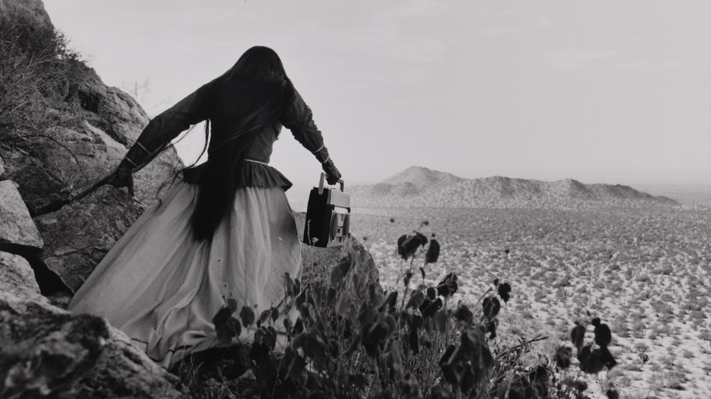 Graciela Iturbide's Photos Show The Beauty And Dreams Of Mexico And Its People