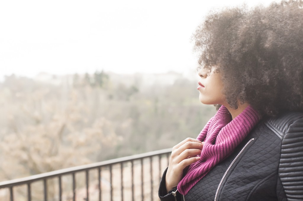 New Evidence Shows There's Still Bias Against Black Natural Hair