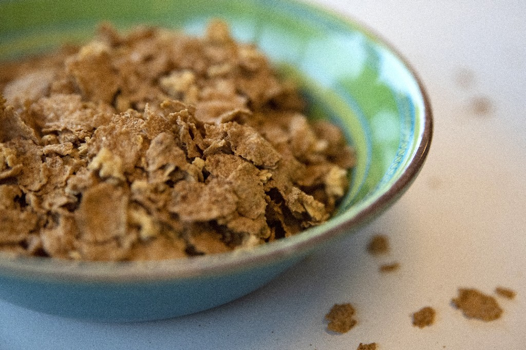 Can This Breakfast Cereal Help Save The Planet?