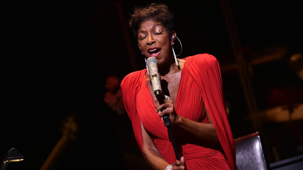 Natalie Cole: Underappreciated But Never Forgotten