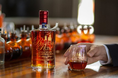 Craft Distillers Tap Pure Sugar Cane For A Southern Rum Renaissance