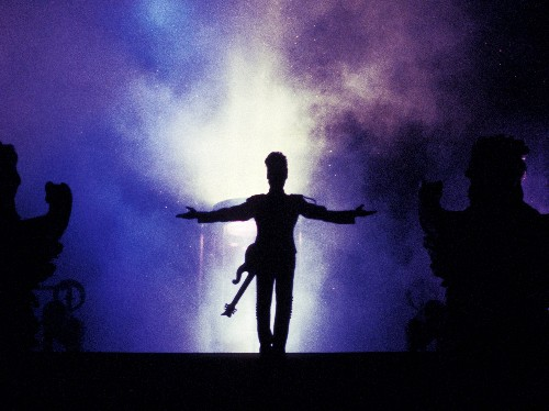 Prince Contained Multitudes, New Book Confirms