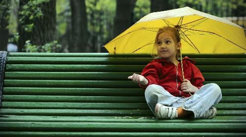 Pop Quiz: 20 Percent Chance Of Rain. Do You Need An Umbrella?