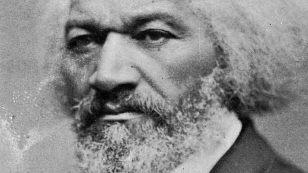 Frederick Douglass Statue Torn Down On Anniversary Of Famous Speech