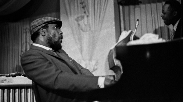  Listen Now: A Previously Unreleased Thelonious Monk Concert Is Coming Next Month