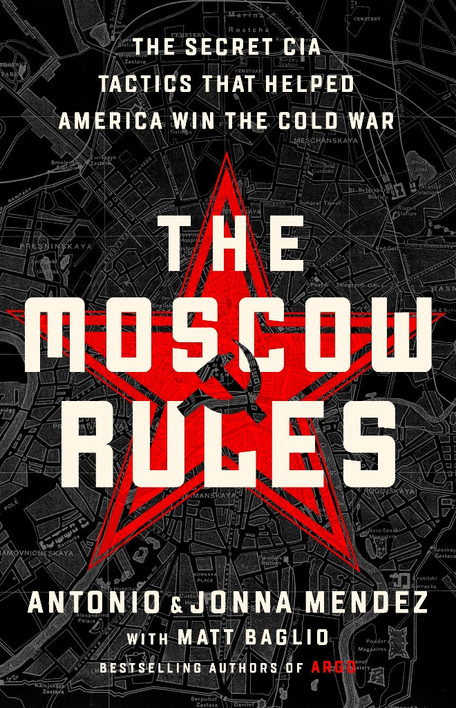 'Moscow Rules': How The CIA Operated Under The Watchful Eye Of The KGB