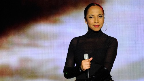 Sade's 'Flower Of The Universe' Is Here, And It Is Stunning