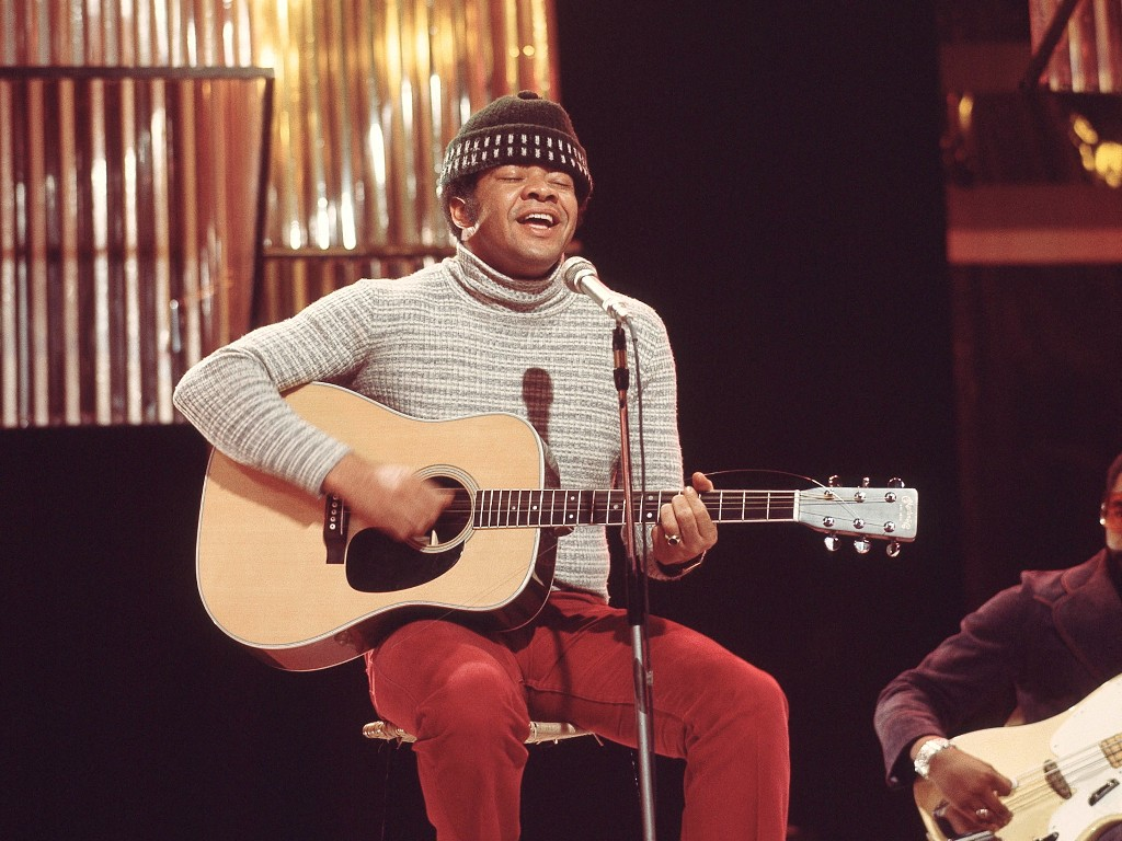 Bill Withers, Singer-Songwriter Of 'Ain't No Sunshine,' Has Died At Age 81