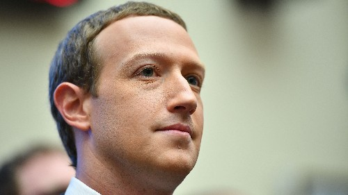 Mark Zuckerberg Offers A Choice: The Facebook Way Or The China Way