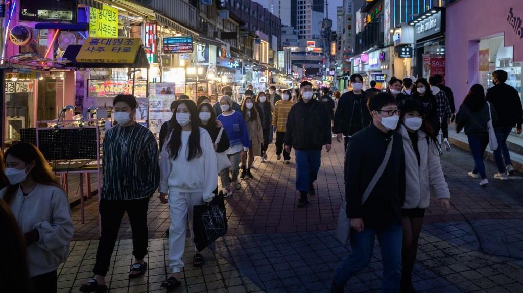 South Korea Eases Coronavirus Restrictions, Touts 'Exceptional' Success
