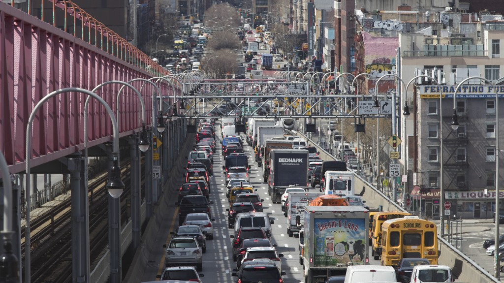 NYC Setting Up Quarantine Checkpoints For Travelers From COVID-19 Hot Spots