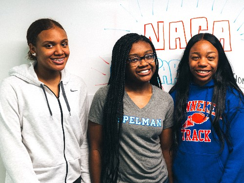 3 Black Teenage Scientists Had A Breakthrough, Then Came The Trolls
