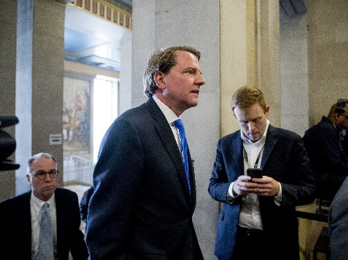 In Blow To White House, Federal Judge Rules That Don McGahn Must Testify