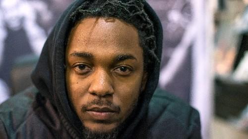 Kendrick Lamar's 'DAMN.' Wins Historic Pulitzer Prize In Music
