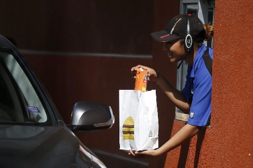 While Pay Holds Steady For Most, Low-Wage Workers Get A Boost