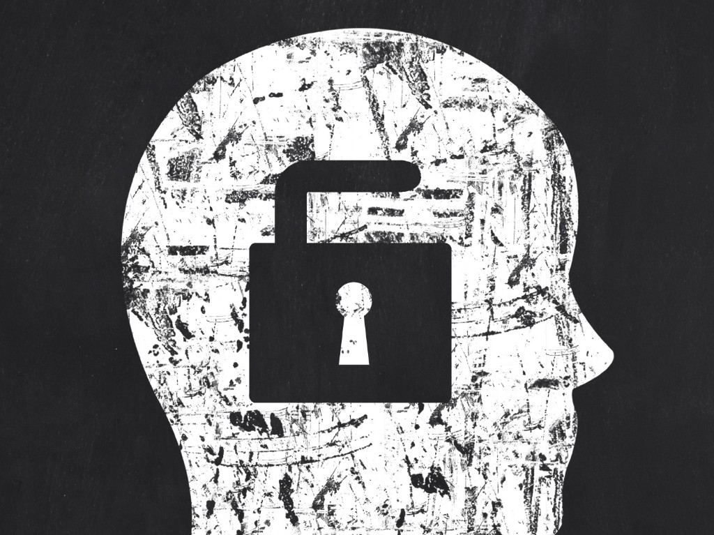 Neuro-interventions - Magazine cover