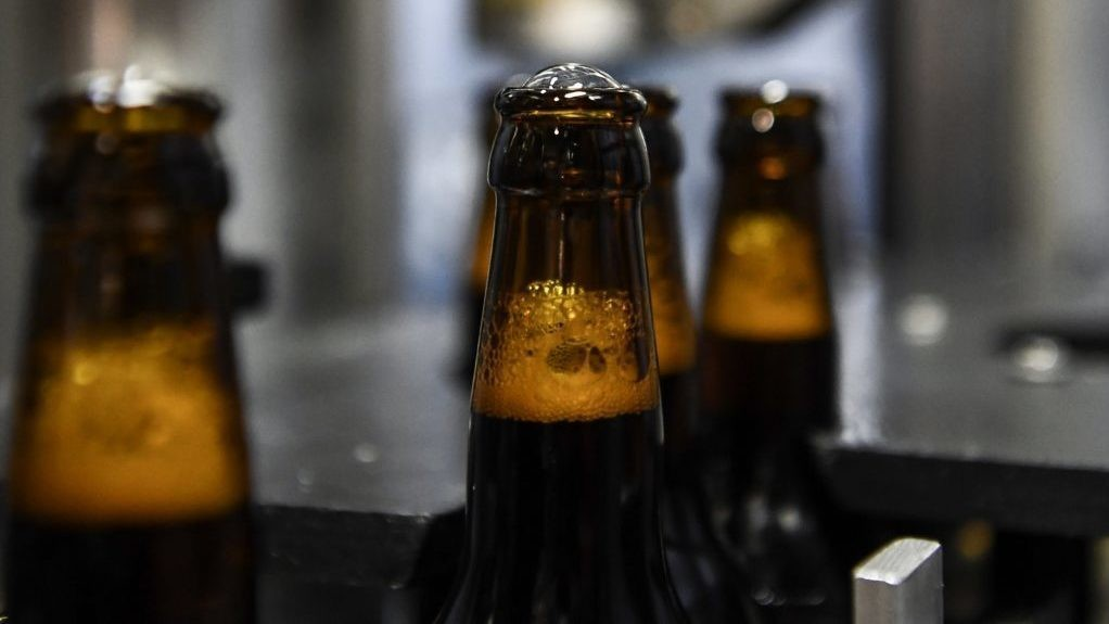 The Past, Present And Future Of American Beer