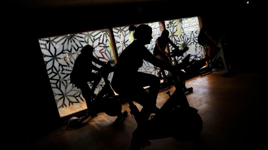 Secret Gyms And The Economics Of Prohibition