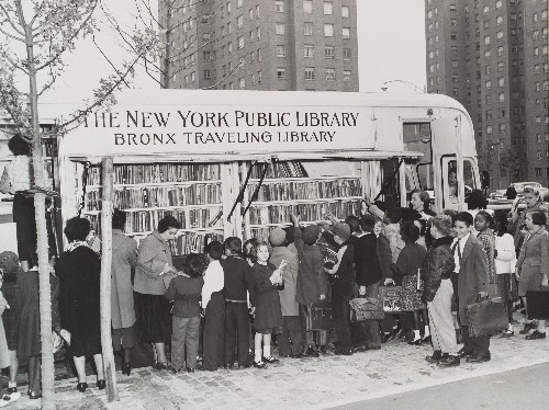 The New York Public Library Has Calculated Its Most Checked-Out Books Of All Time