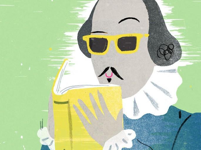 Heady, Not Heavy: 5 Smart, Playful Summer Books