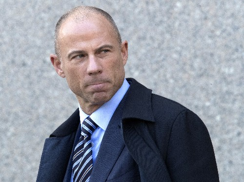 Who Is Stormy Daniels Lawyer Michael Avenatti — And Who Is Helping Him?