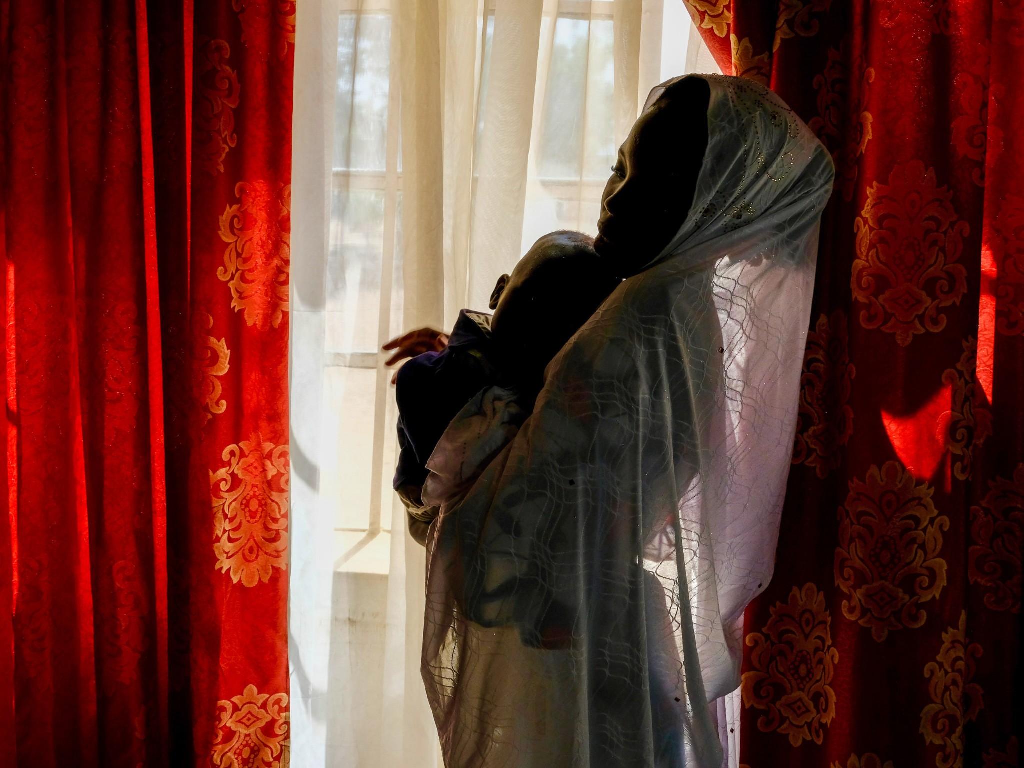Nigeria's Stolen Girls - cover