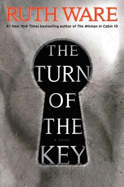 We're All Haunted In 'The Turn Of The Key'