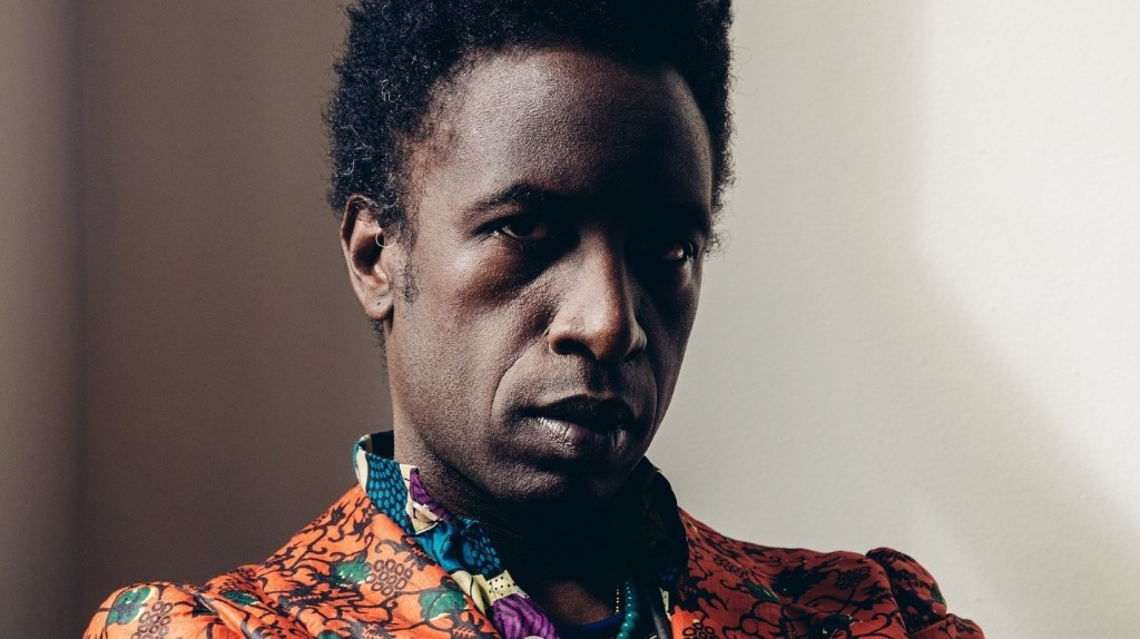 With 'MartyrLoserKing,' Saul Williams Aimed To Make A Modern-Day Parable
