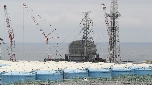 Executives In Fukushima Nuclear Disaster Deserve 5-Year Prison Terms, Prosecutors Say