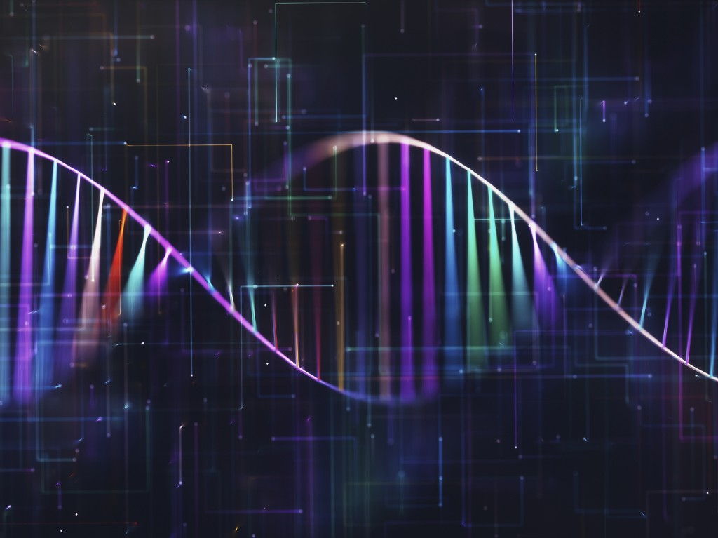 In A 1st, Scientists Use Revolutionary Gene-Editing Tool To Edit Inside A Patient