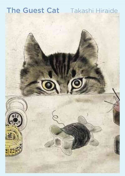Cats - Magazine cover