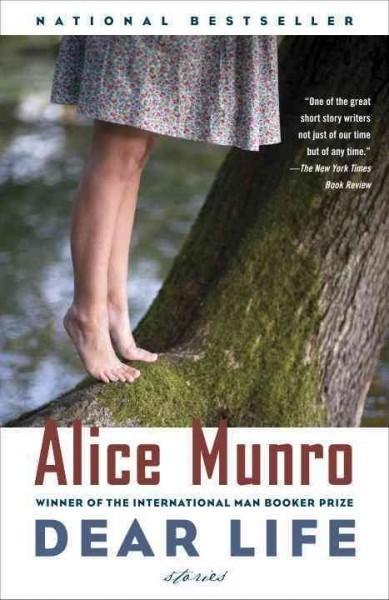 Novels - Magazine cover