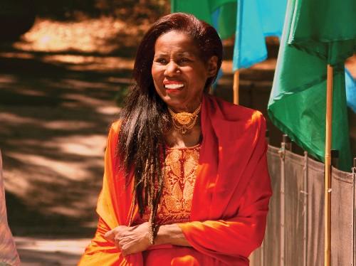 All Songs +1: Alice Coltrane's Astonishing 'Ecstatic Music'