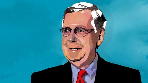 Tobacco's 'Special Friend': What Internal Documents Say About Mitch McConnell