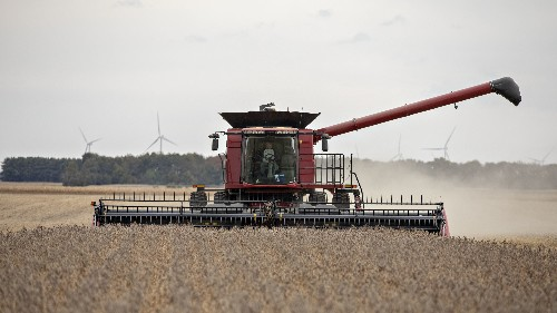 Farmers Got Billions From Taxpayers In 2019, And Hardly Anyone Objected