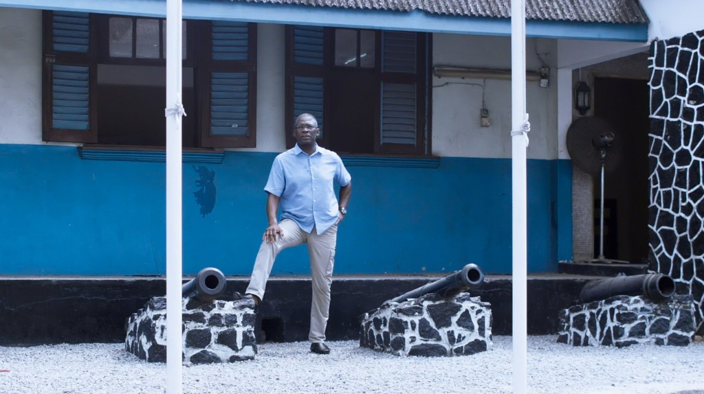 A Nigerian Finds Hard Truths — And Hope — In Netflix Series On Nigeria