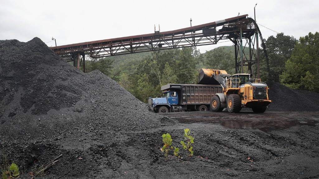 Next Administration Could Mean New Safety Regulations For Coal Mines